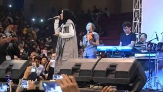 RAME BANGET Ya Habibal Qolbi Sabyan Gambus Live in GOR Bahurekso Kendal