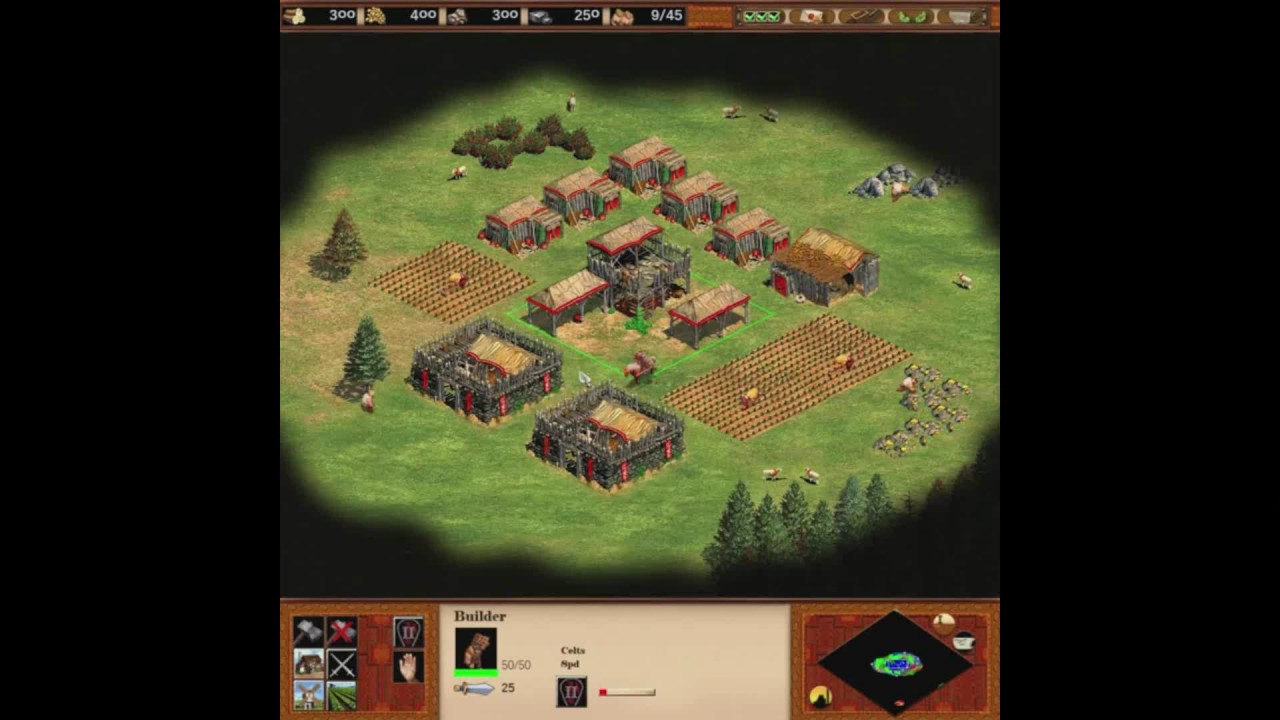 blaze of battles trailer a k a how to fake gameplay from age of