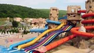 Где ОТДОХНУТЬ С ДЕТЬМИ в Болгарии? Royal Club Victoria - лучший отель для отдыха с детьми на МОРЕ