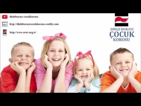Dinle Burayı Çocuk Korosu- Yavuz Durak/Masal