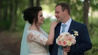 Wedding clip 2018 (Свадебный клип)