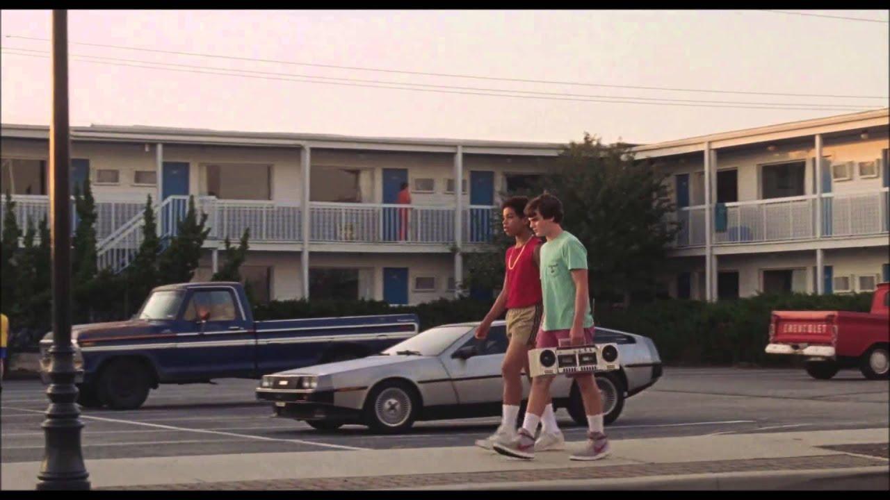 Download Ping Pong Summer  Soundtrack - Friends Forever