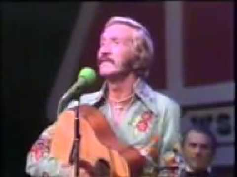 Marty Robbins   Don't Worry 'bout Me {Live @ Grand Ole Opry
