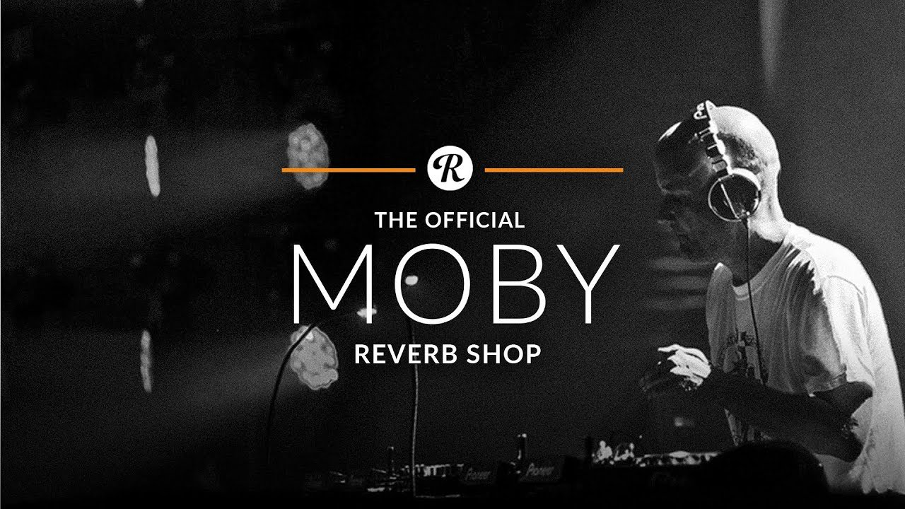 Moby to sell iconic Roland Jupiter-6 and Serge Modular synths