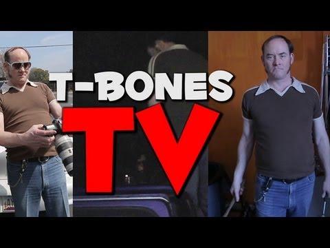 Best Pranks Ever: April Fools on TBones TV: Full on Koechner