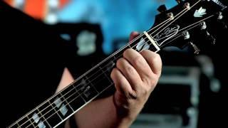 Tenacious D - KG: Tribute Lesson Pt1 GUITARINGS