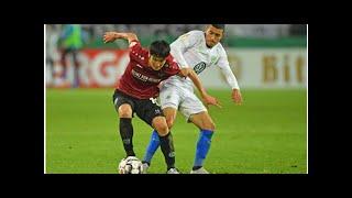 Hannover 96 gegen VfL Wolfsburg in der Bundesliga heute im LIVE-TICKER verfolgen