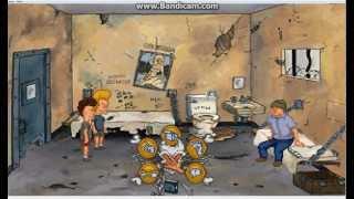 Бивис и Батхед Серия 6 (Мы в тюрьме...)