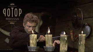 """Potop Redivivus"", reż. J. Hoffman [ZWIASTUN GŁÓWNY]| OFFICIAL TRAILER"