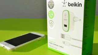 belkin BOOST UP HOME CHARGER