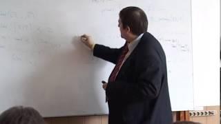 Лекция 9: Типизация в логических языках