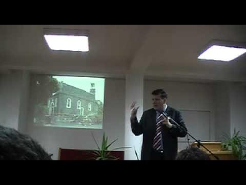 Adventisticka crkva-Vlae-Skopje; Makedonija