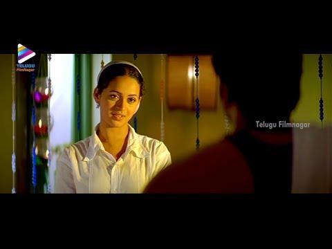 Jayam Ravi with Bhavana | Paga Telugu Full Movie Scenes | Best Love Scenes | Telugu Filmnagar thumbnail