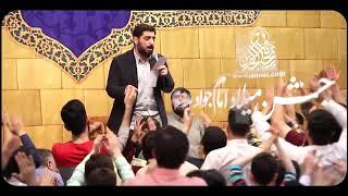 از بـاب الـجـواد تا بـاب الـمـراد     سيد مجيد بني فاطمة     مولد الإمام الجواد عليه السلام