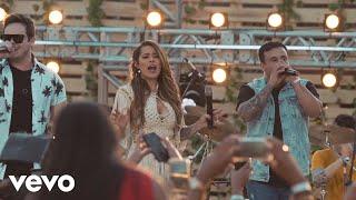 Lauana Prado, Matheus & Kauan - Beijo Amador (Ao Vivo)