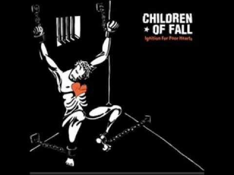 Клип Children Of Fall - The Eye of the Storm