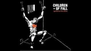 Children Of Fall - The eye of the storm