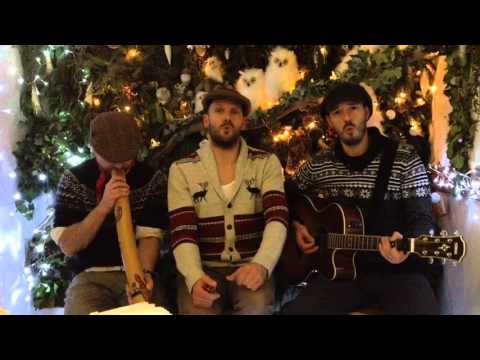 Folk On: The Christmas Sessions (Live from the Little Dribbl