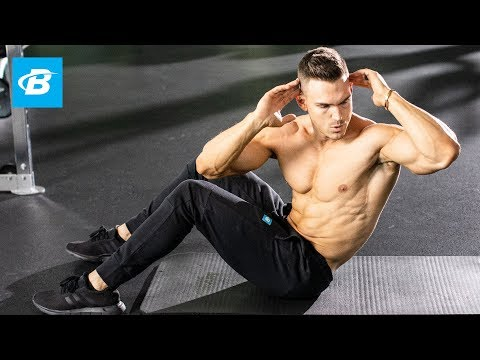 Program Overview | 30-Day Abs with Abel Albonetti