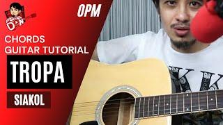Tropa Chords Siakol guitar tutorial Pareng Don Tutorials.mp3