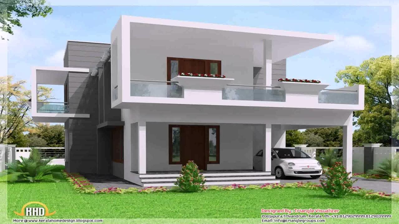 Modern House Design Ph YouTube