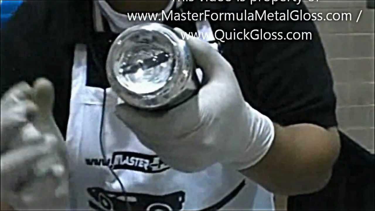 Download Master Formula Metal Gloss and Sealer Gloss