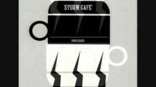 Sturm Cafe -  Der Löwe Ist Zurück