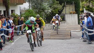 05.04.2014: Mountain Bike Cross Country Eliminator (XCE) in Nals, Italy