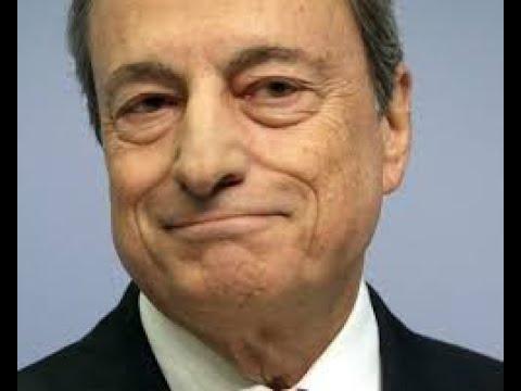 """Il Financial Times elogia Draghi e l'Italia: """"Adesso e' modello per l'Europa"""""""