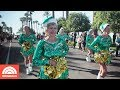 Putting Poms On The Map With The Sun City Pom Squad | TODAY Originals