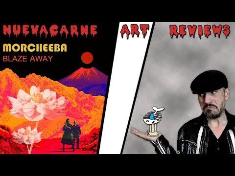 Morcheeba – Blaze Away – Review – Crítica – Opinión – Episodio 24