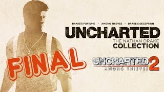 Uncharted 2: Nathan Collection FINAL