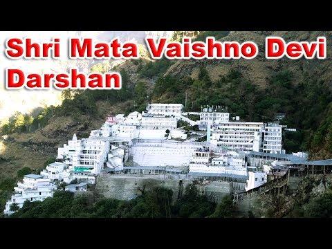 Yatra Shri Mata Vaishno Devi & Katra to...