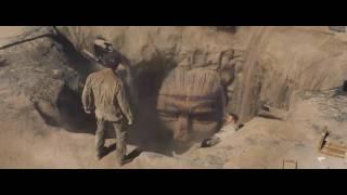 The Mummy. Russian Fan-Made Trailer (Full HD)