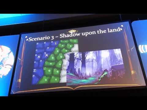 SOE Live 2014 Storybricks - The Content of EQ Next