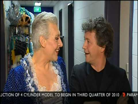 Priscilla Queen Of The Desert - The Musical - Finale Sydney