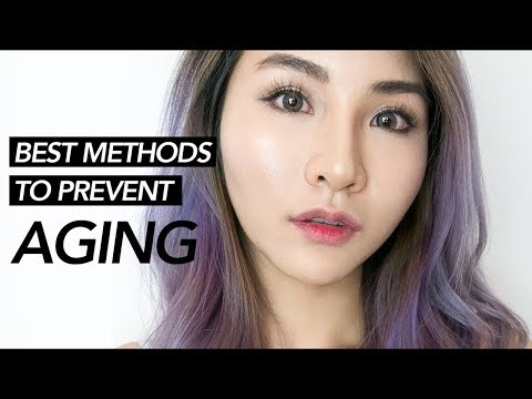 Ways To Reduce Premature Skin Aging