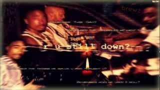 2pac are you still down ft jon b brewz remix