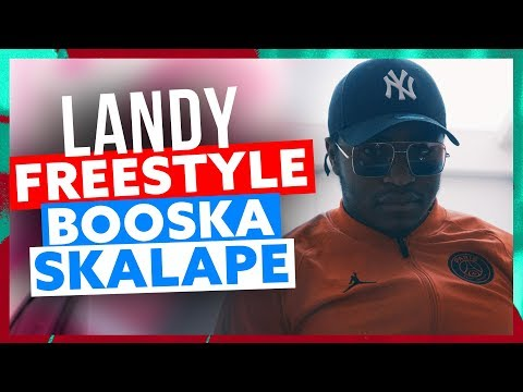Landy | Freestyle Booska Skalape