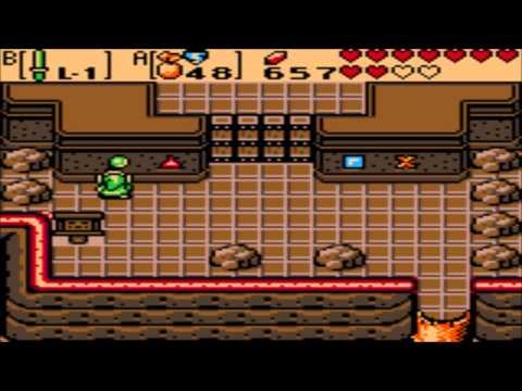 The Legend Of Zelda: Oracle Of Seasons Walkthrough - Part 12