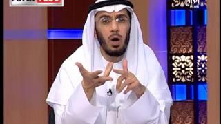 وياكم 2- د. محمد العوضي - حلقة 19 - الوافدون العرب.. هموم وأمنيات 17/07/2014