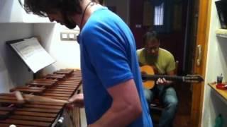 Zyryab - Xylophone & Flamenco Guitar