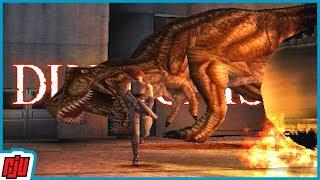 Dino Crisis Part 5 | Survival Horror Game Walkthrough | PC Version Gameplay