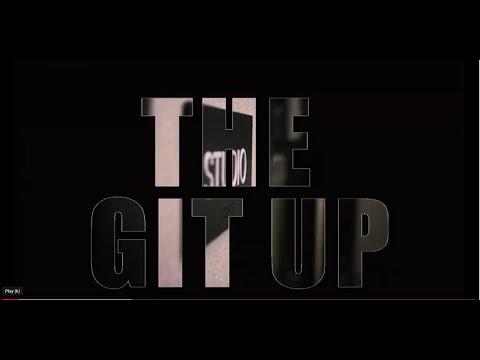 Coalinga High School ROP Multimedia The Git Up