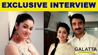 Husband Hero ; Wife Villi? Chaya Singh Super Cool Interview | Iravuku Ayiram Kangal