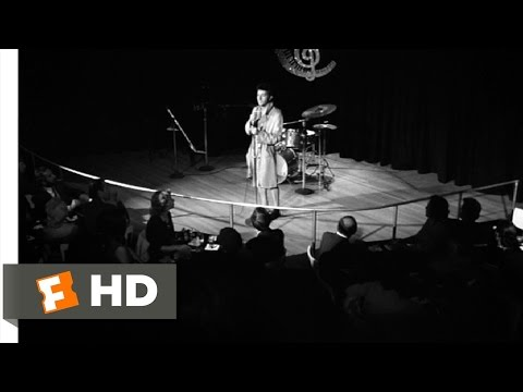 Lenny (10/11) Movie CLIP - Strung Out (1974) HD