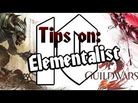 Gw Build Guardian Beginner