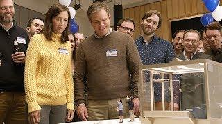 'Downsizing' Final Trailer