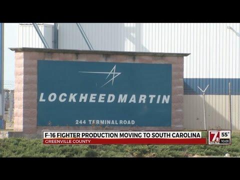 Lockheed Martin announcement