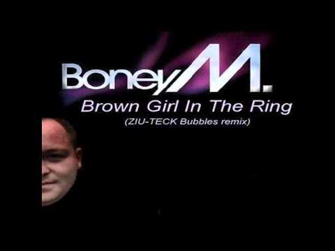 Boney M Brown Girl In The Ring Free Download
